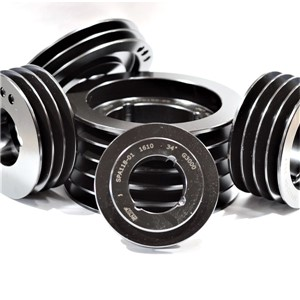 132X6 SPA V-Belt Pulley Taper Bush